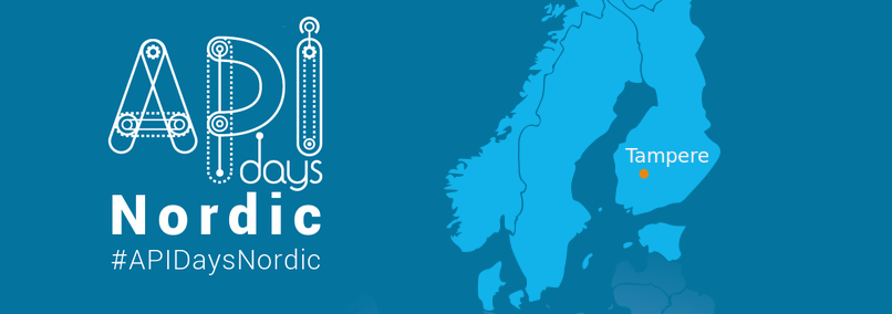 API Days Nordic 2016