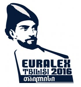 Euralex 2016