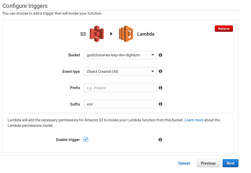 AWS Lambda and Jenkins Integration | Sandro Cirulli